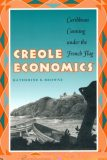 Book cover for Creole Economics