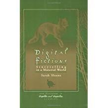 Book cover Digital Fictions