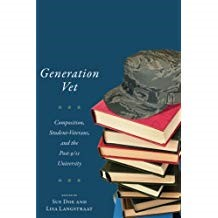 Book cover for Generation vet