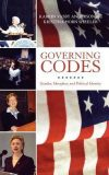 Book cover for Governing Codes