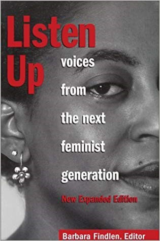 Book Cover for Listen up