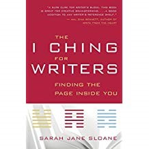 Book cover for The 1 Ching for Writers