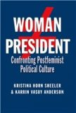 Book cover for Woman President