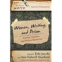 Book cover for Women, Writing, and Prison